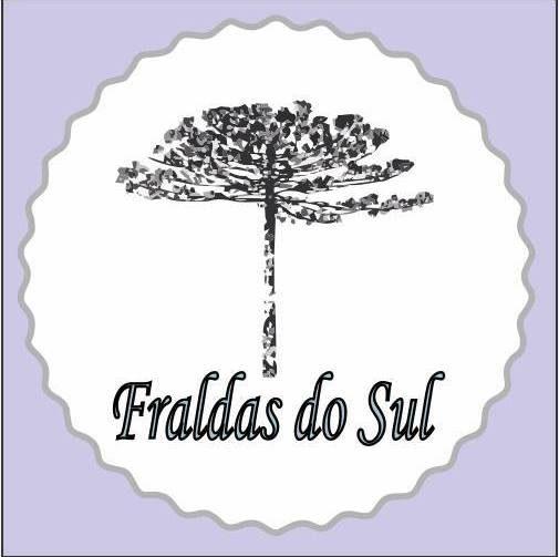 Fraldas do Sul